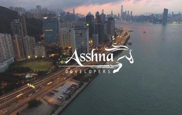 Asshna Developers
