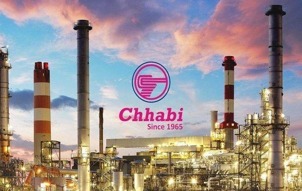 Chhabi