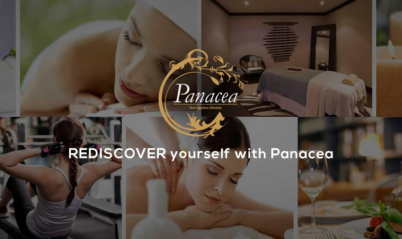 PanaceaCASE