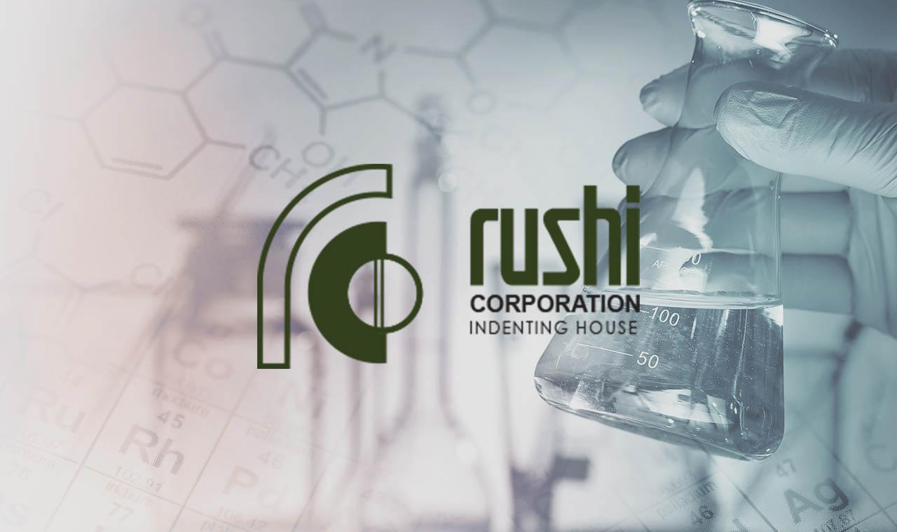 RushicorpSTATIC
