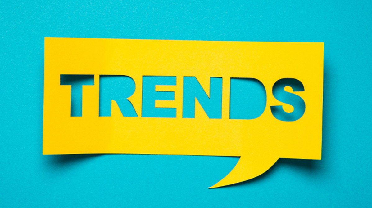 3 Mega-Trends that will Transform Enterprises of Tomorrow 1