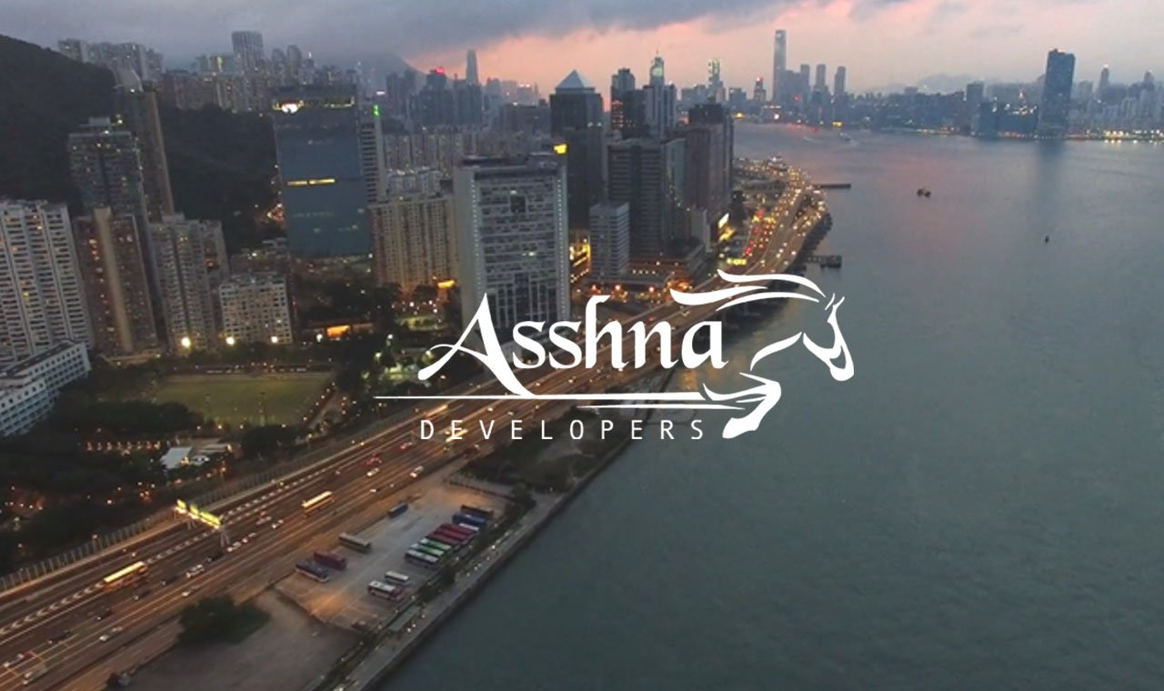 Asshna Developers