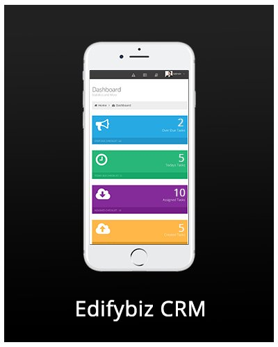 enliten-Edifybiz-Software
