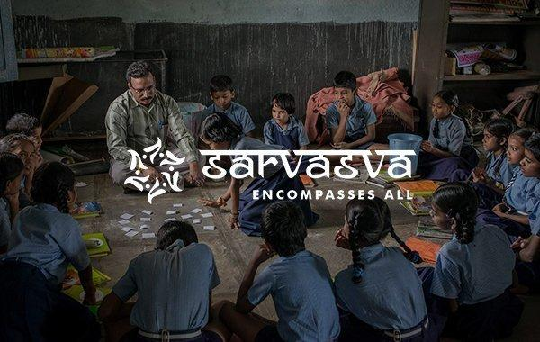 Sarvasva