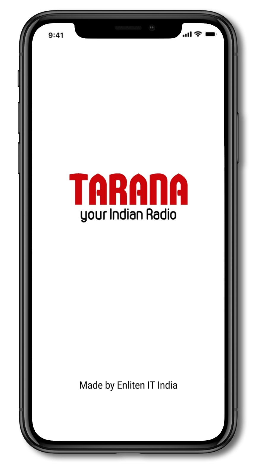 Tarana App 2