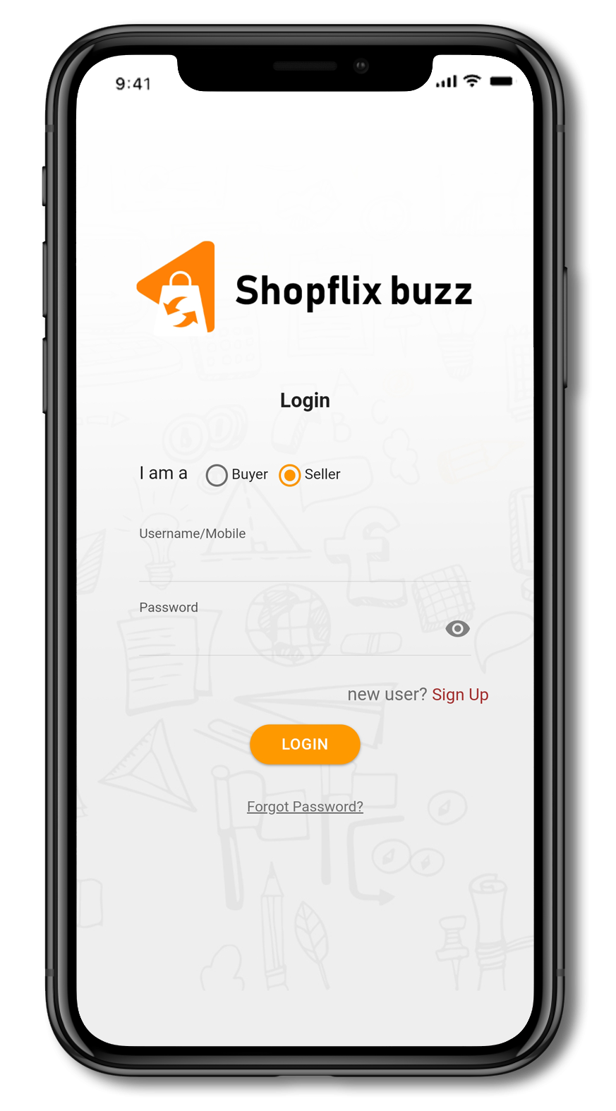 Shopflix buzz 3