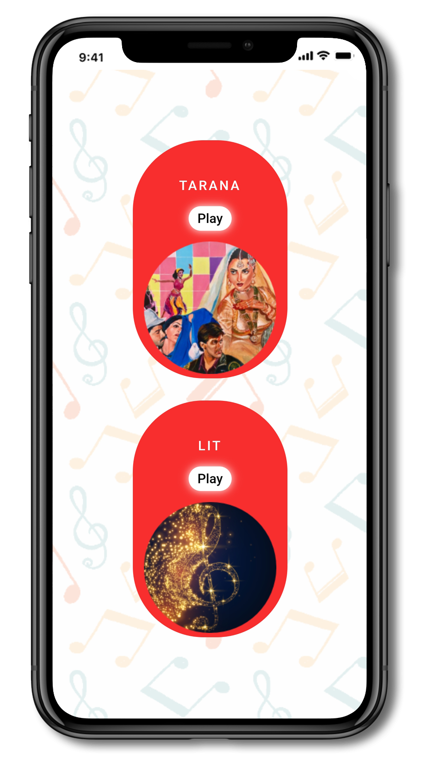 Tarana App 3