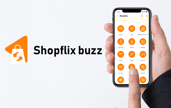 ShopflixCASE
