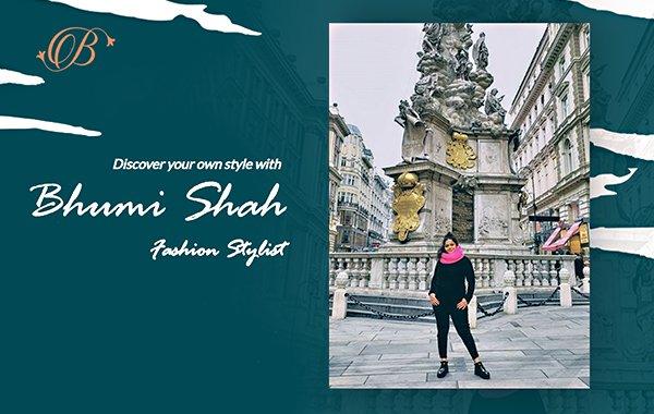 Bhumi Shah