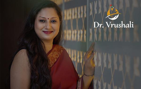 Dr Vrushali