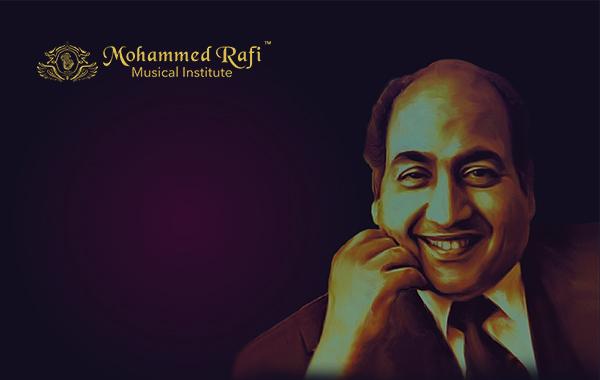 Mohammed Rafi Institute