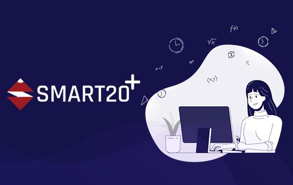 Smart 20+